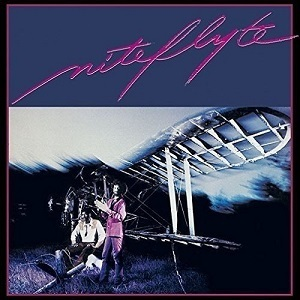 AOR名盤(1981年) - Niteflyte / Niteflyte II