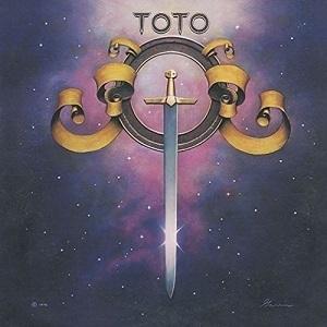 AOR名盤(1978年) - TOTO / TOTO (宇宙の騎士)