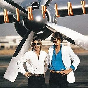 AOR名盤(1980年) - Airplay / Airplay (ロマンティック)