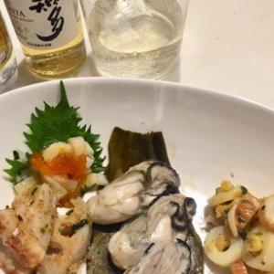 本日の家呑みメニュー・「ベアーズ島田キャンプさんのサボリ飯」から4品ツマミ作りました