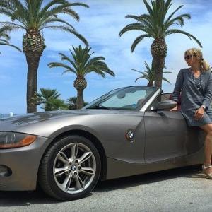 バック駐車で車を傾ける角度をもっと簡単にイメージする方法