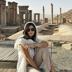 アケメネス朝ペルシアの宮殿遺跡ペルセポリス(前編)