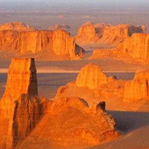 砂漠の旅日記2 世界一不思議なルート砂漠