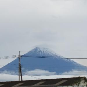 鈴川の富士塚
