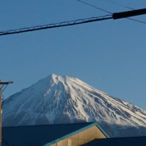 富士総合運動公園にて