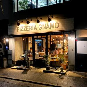 平尾にある美味しいピザ♡九品ブログ