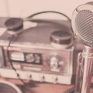 再びラジオ出演する事になりました