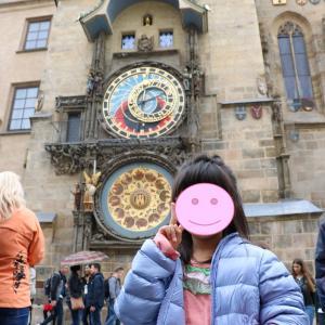 プラハ天文時計で大失敗~聖ミクラーシュ教会も入れず~(2019.9 子連れチェコ・ドイツ旅 #11)