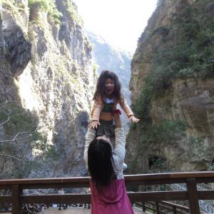 妊娠中に子連れ海外旅行をした記録 ~台湾一周ツアー旅行(私:妊娠6か月、長女:3歳)<後半>~