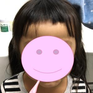 次女4歳の面白エピソード10選 ~前髪を自分で切った話とか~