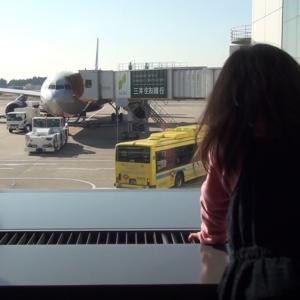 ローマに行くのに、ロンドン行きの飛行機に乗った(1歳&5歳:子連れイタリア旅 ♯3)
