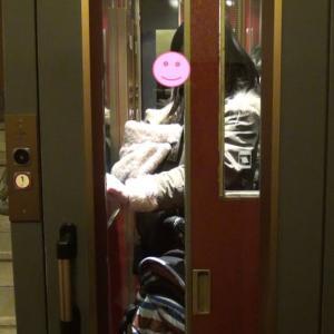 ローマ:ホテルチェックイン時に、別途税金の支払いを要求される(1歳&5歳:子連れイタリア旅 ♯7)
