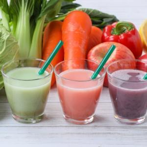 市販の野菜ジュースで1日分の野菜の栄養が摂れるのか検証してみた①