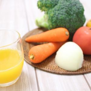 市販の野菜ジュースで1日分の野菜の栄養が摂れるのか検証してみた②
