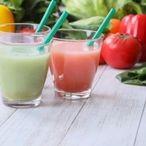市販の野菜ジュースで1日分の野菜の栄養が摂れるのか検証してみた③