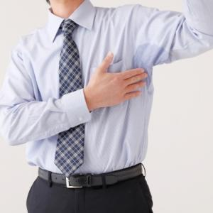 制汗デオドラントで熱中症リスクが高まるかも!!