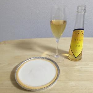 国産のハチミツ酒『ミード』