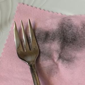 カトラリーの素材と錆びた時の掃除方法
