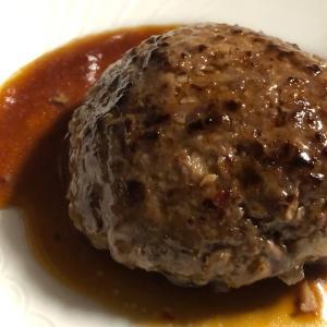 【冷凍ハンバーグは氷水解凍すべき!】森田商店の無添加ハンバーグが激ウマだよ。
