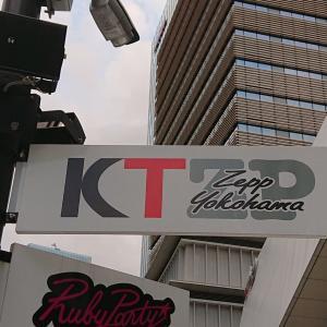 【タカシ】横浜初日 参加してきました