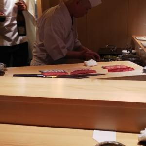 お寿司  つぼみ