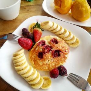 【エクアドル】3ドル以下で大満足!クエンカの美味しいご飯とフルーツ