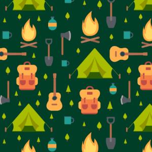 【パイネトレッキング準備】キャンプ場の予約方法解説