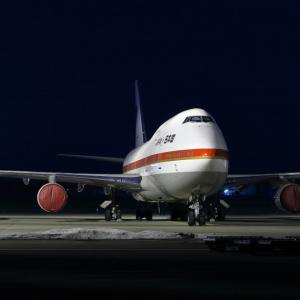 政府専用機(B-747)の売却の動きを読み解く