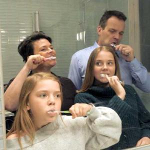 健康 虫歯リスクが激減!?発見!新★歯みがき法