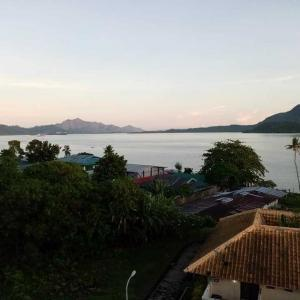 レイテ島慰霊の旅(その1)