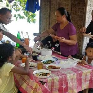 フィリピン人は日本人よりもお米が大好き!?