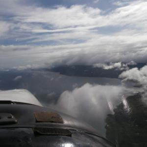 セブの翼よ永遠に・第29章・遊覧飛行のセスナ機事故