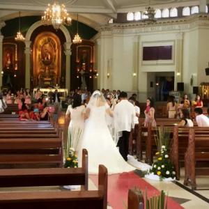 フィリピン人との結婚と離婚