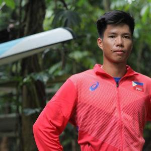 東京オリンピックに参加するフィリピン代表選手 最終回