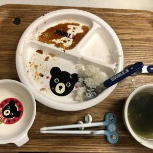 イクメンパパの今日の料理(9/19)