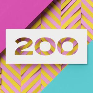 【200記事達成】私がブログを書き続ける理由とモチベーション維持方法