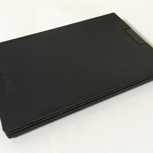 SSD 1TB買ってみた
