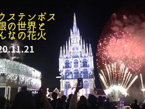 2020年8年連続日本一!ハウステンボスのイルミネーション&花火は圧巻!#ハウステンボス #長崎 #イルミネーション