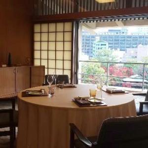 【RESTAURANT 相楽】神戸で日本庭園を眺めながら優雅なランチ