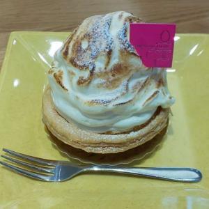 COMPARTIR VALOR(コンパルティール ヴァロール)神戸・元町ケーキの姉妹店でティータイム