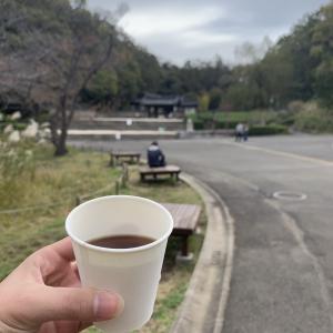 【関東】出張バリスタ、神奈川の公園で青空カフェ!?【どこでもコーヒー淹れます】