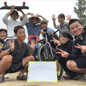 DAY.146 キャンプ2日目