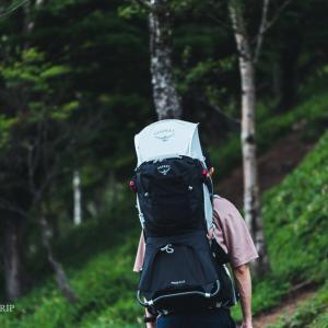 【親子登山#1】赤ちゃん(10ヶ月)連れ登山デビュー | 中禅寺湖・半月山