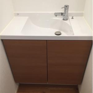 【注文住宅】2階に洗面台って必要かな?我が家は2階に洗面台をつけました‼️