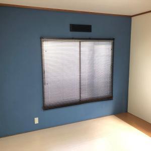 和室改造計画その3。ニトリのウッドカーペットでさらば和室?!