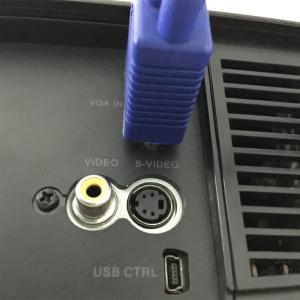 人柱!HDMI to VGAケーブルを試したが…販売業者の言うことは聞いておけ