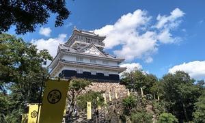 だいぶ前から登ってみようと思っていた岐阜城がある金華山。ついでに最近インスタで知ったスイーツに力を入れている岐阜市のスーパー、ハイショップフジタでお弁当とスイーツ買って楽勝だと思っていたハイキングコースを登ったら軽く死にかけました(+o+)