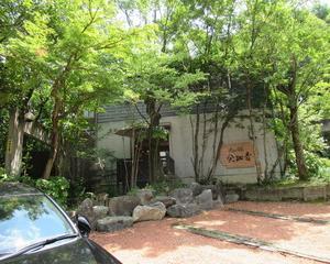 癒しの郷「会珈音」は定光寺公園近くの森の中の喫茶店。店内はフランス料理店みたいなのに中華料理が食べられる不思議なお店(;´∀`)
