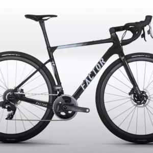 FACTORから新型グラベルバイクLSが2021年モデルで登場!