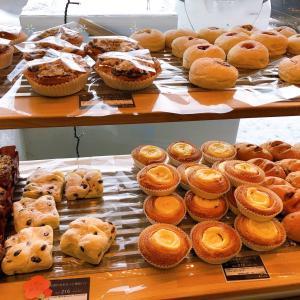 【夢パン工房】のパンが絶品!超熟の食パンが大人気
